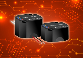 AC/DC power supplies offer medical 2-MOPP isolation
