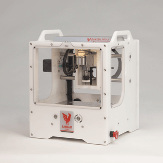 Desktop PCB milling machine speeds up prototyping