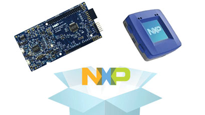 Prototyping kit accelerates IoT design process
