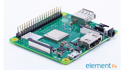 Latest Raspberry Pi adds dual-band wireless networking