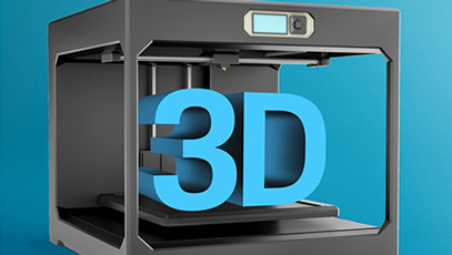 Webinars support enhanced 3D printing resources