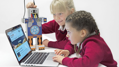 Education resource helps address digital skills gap