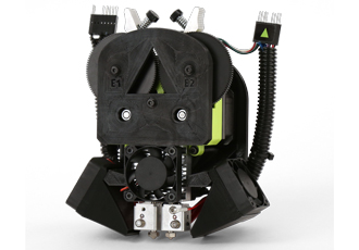 3D printer targets engineers and hobbyists