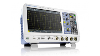 Oscilloscopes duo target budget-conscious engineers