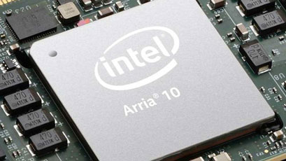 Test solutions extended to support Intel Arria 10 SoC