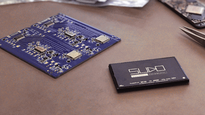 Mouser seals deal with Sudo Systems
