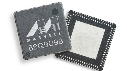 Marvell Technology Group Ltd news from ES com