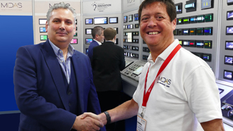 Midas Displays adds Easby to distribution network