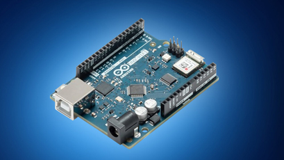 MCU-based board integrates Wi-Fi, sensors for IoT