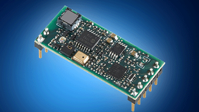 Sensor modules cover light, motion and temperature