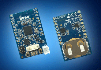 Module provides Bluetooth, Zigbee extension for IoT platforms