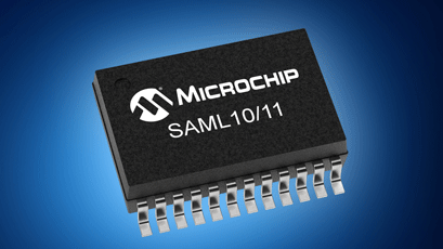 Low power and tight security feature on MCUs