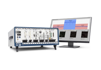 Sub-6GHz 5G NR test solution is 3GPP-compliant