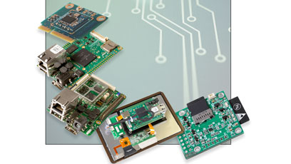Single board computers move to global platform