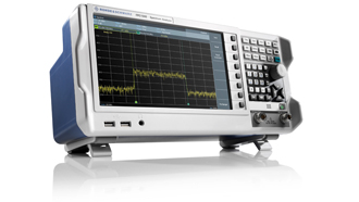 Oscilloscopes take pride of place at PCIM 2018