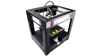 Open-source 3D printer is easily customised
