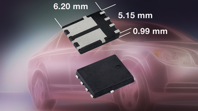 Rectifiers increase power density and efficiency
