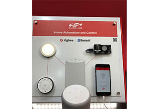 Cost-effective and efficient home automation with RD-0098 Kit
