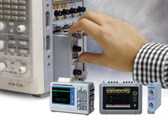 CAN FD monitoring module supports higher speed testing