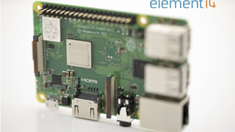 Powerful processor adds more punch to Raspberry Pi