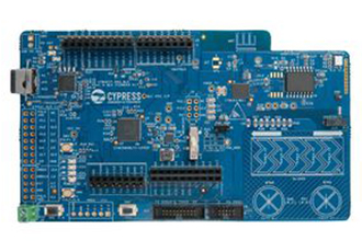 Dev kits, boards on parade at embedded world