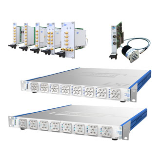RF/Microwave switches highlighted at EuMW 2018