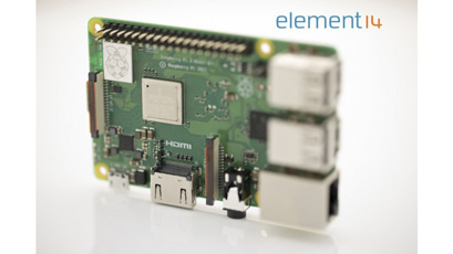 Industrial uses discussed in Raspberry Pi webinar