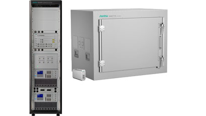 Conformance test system wins 5G NR RF approval