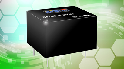 AC/DC modules meet European ecodesign specifications