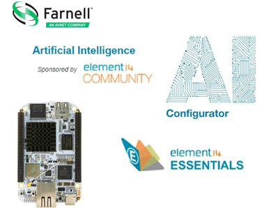 Farnell adds AI resources, products to aid engineers