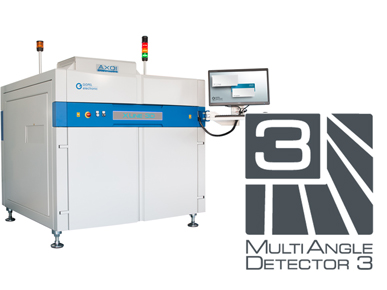 Detector option enhances assemblies inspection kit