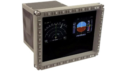 Rugged displays showcased at Quad A summit