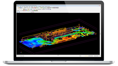 Software suite accelerates design workflows