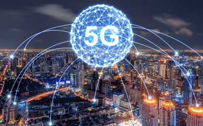 Test supplier spends $10m to meet 5G demands