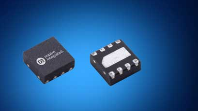 High-speed comparators offer fast propagation delay