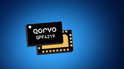 2.4GHz front end module targets Wi-Fi 5 designs