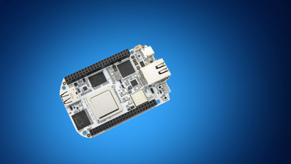 BeagleBone AI opens up artificial intelligence applications