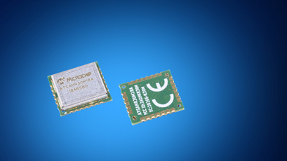 Sub-GHz module targets ultra-low-power WPAN designs