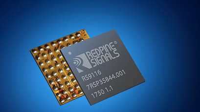 Low-power modules support IoT applications