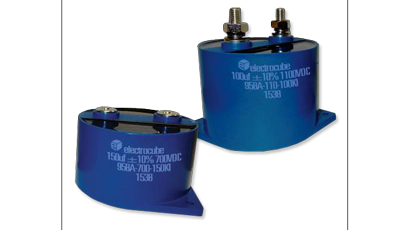 Film capacitor copes with tough operating conditions