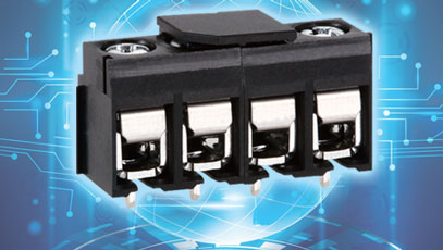Terminal block process prevents electrical meltdown