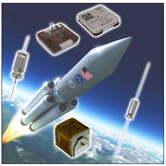 Extended ratings open up capacitor applications
