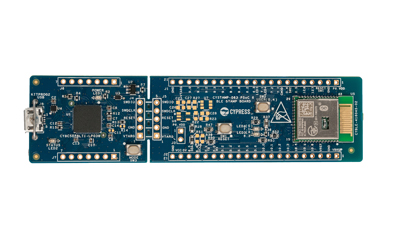 Prototyping kits smooth path to IoT development