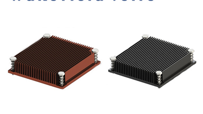 Skived fin heat sinks support renewable energy trends