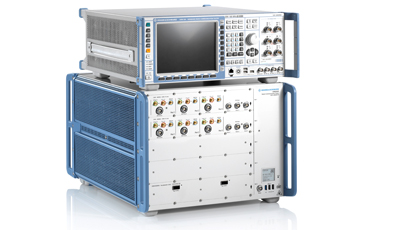 Duo combine for successful 5G sub 6GHz signalling tests