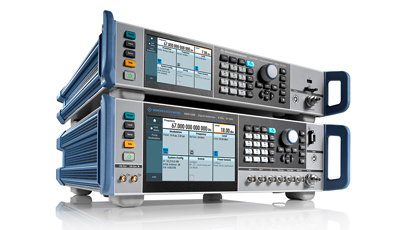 Signal generator frequency range extended to 67GHz