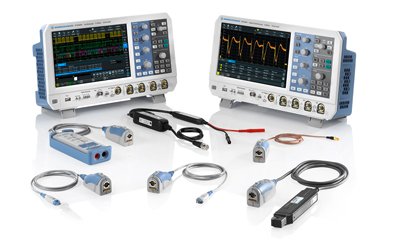 PCIM 2019: Oscilloscopes meet power test challenges