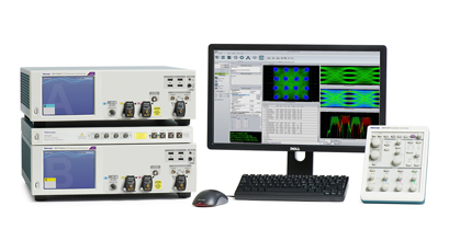 13GHz and 16GHz models extend oscilloscope family