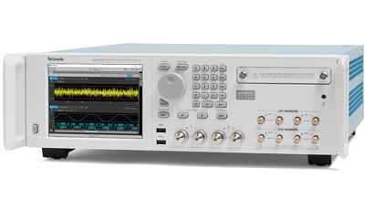 Enhanced arbitrary waveform generator supports EW testing