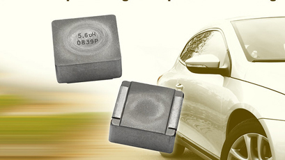 AEC-Q200 qualified inductor offered in 6767 case size
